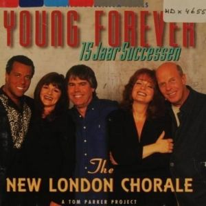 new london chorale christmas album